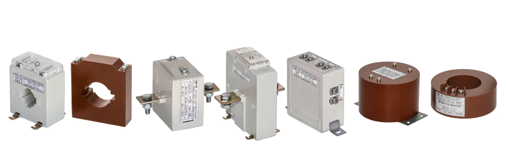Low Voltage Instrument Transformers